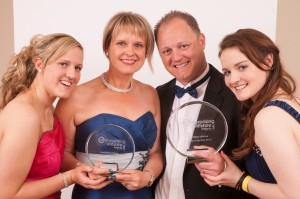 Enterprising Wiltshire business of the year
