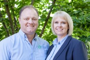 John and Debbie Williams